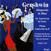 Gershwin: Rhapsody in Blue by Various Artists
