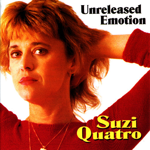Unreleased Emotion by Suzi Quatro