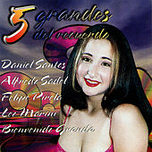 5 Grandes del Recuerdo by Various Artists