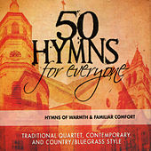 50 Hymns for Everyone - Hymns of Warmth & Familar Comfort by Various Artists