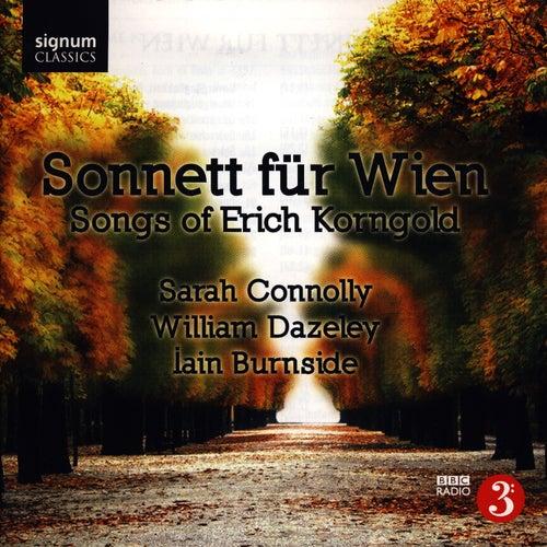 Sonnett für Wien by Iain Burnside