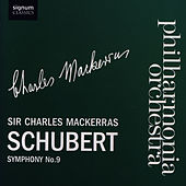 Schubert Symphony No. 9 by Sir Charles Mackerras