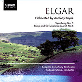 Elgar: Symphony No.3 - Pomp And Circumstances March No.6 by Tadaaki Otaka
