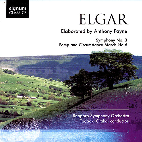 Elgar: Symphony No.3 - Pomp And Circumstances March No.6 by Tadaaki Otaka