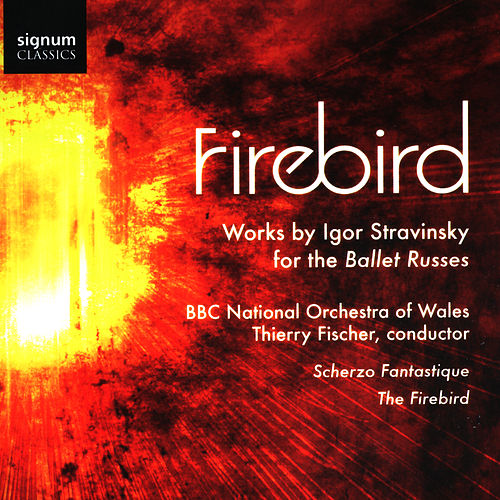 Firebird by BBC National Orchestra Of Wales