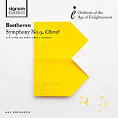 Beethoven: Symphony No.9, Choral by Various Artists