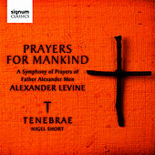 Prayers For Mankind by Tenebrae