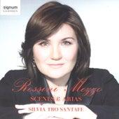 Rossini Mezzo by Silvia Tro Santa Fe