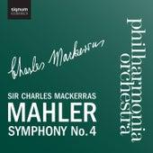 Mahler Symphony No.4 by Sarah Fox
