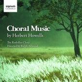 Choral Music by Rodolfus Choir