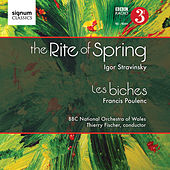 The Rite of Spring | Les Biches by BBC National Orchestra Of Wales