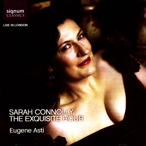 The Exquisite Hour by Sarah Connolly