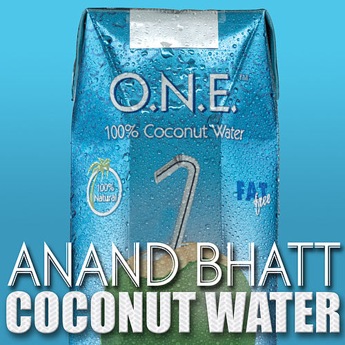 Coconut Water by Anand Bhatt