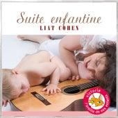 Suite enfantine (L'oreille de nos enfants) by Liat Cohen