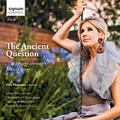 The Ancient Question: A Voyage Through Jewish Songs by Various Artists