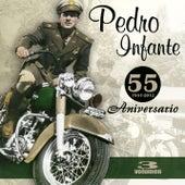 55 Aniversario (Vol. 3) by Pedro Infante