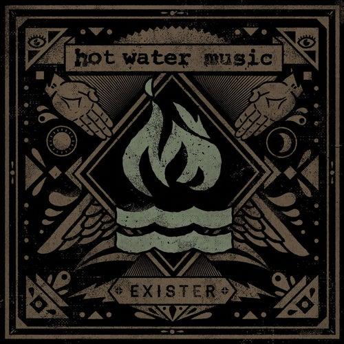 Exister von Hot Water Music