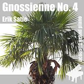 Gnossienne No. 4 , Nr. 4 , 4th - Single by Erik Satie