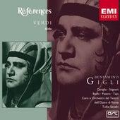 Verdi : Aida by Various Artists