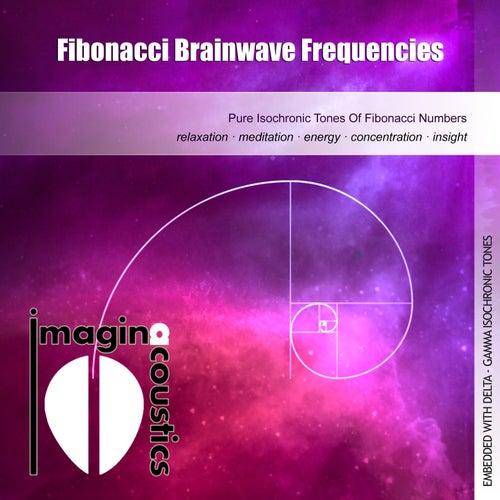 Fibonacci Brainwave Frequencies by Imaginacoustics