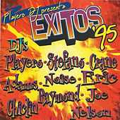 Playero DJ Presenta Exitos '95 / 17th Anniversary  (Underground Reggaeton Edition) by Various Artists