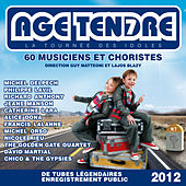 Age tendre... La tournée des idoles, Vol. 7 by Various Artists