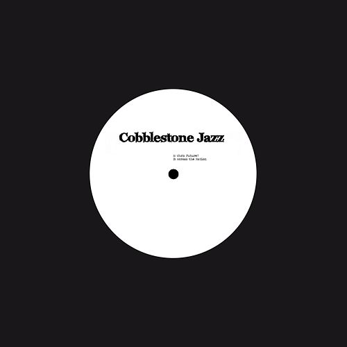 Who's Future EP by Cobblestone Jazz