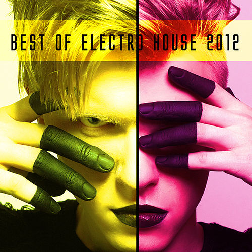 Best Of Electro House 2012 by Various Artists