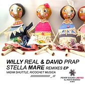 Stella Mare (Remixes) by Willy Real