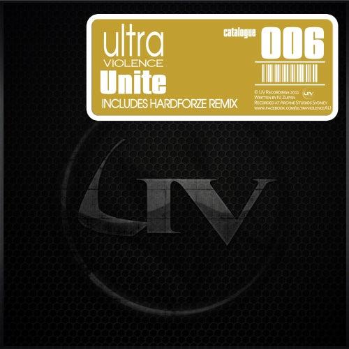 Unite by Ultraviolence