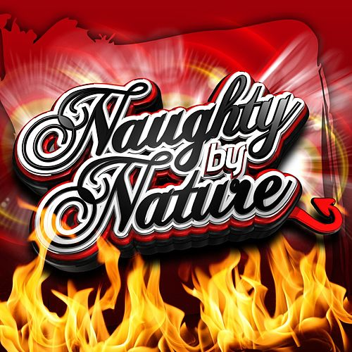 With You von Naughty By Nature
