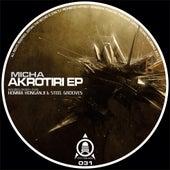 Akrotiri EP by El Micha