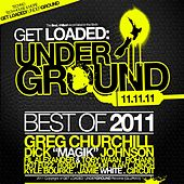 UNDERGROUND: Best Of 2011 by Various Artists