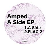 A Side EP by Amped