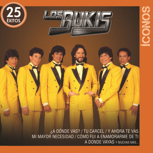 Íconos 25 Éxitos by Various Artists