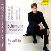Schumann: Sämtliche Werke für Klavier, Vol. 3 by Florian Uhlig
