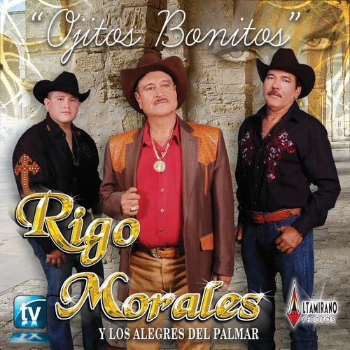 Ojitos Bonitos by Rigo Morales y los Alegres del Palmar