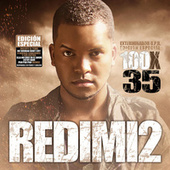 Exterminador OPR 100X35 by Redimi2