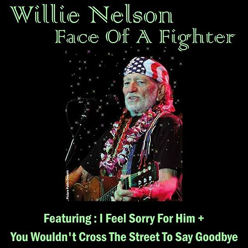 Face of a Fighter by Willie Nelson