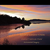 Sunset Reflection (Instrumental Imagery) by Kevin