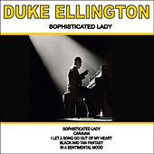 Sophisticated Lady von Duke Ellington