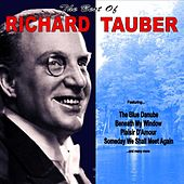 The Best of Richard Tauber by Richard Tauber