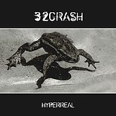 Hyperreal by 32Crash