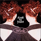 Back to front (Disk 1) by Wink
