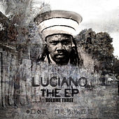 THE EP Vol 3 by Luciano