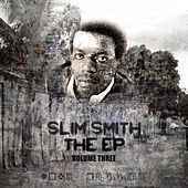 EP Vol 3 by Slim Smith