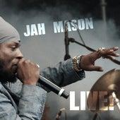 Live! by Jah Mason