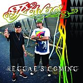 Reggae's Coming by Kawao