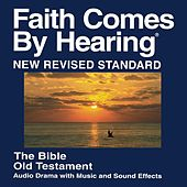 Nrs Bible - New Revised Standard Version Old Testament (Dramatized) by The Bible