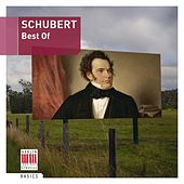 Schubert (Best of) by Various Artists